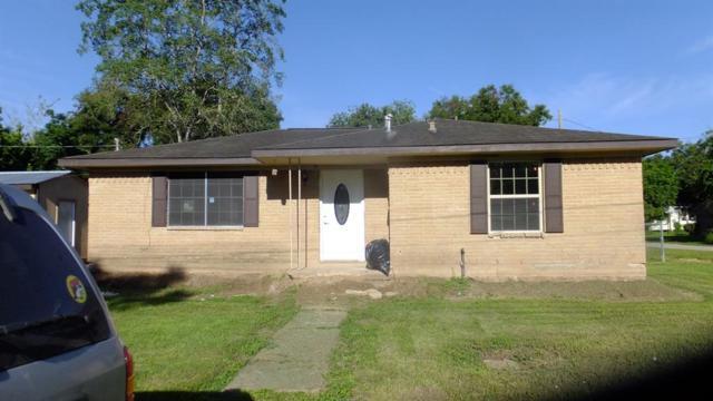 215 Oak Street, Wharton, TX 77488 (MLS #25249528) :: Christy Buck Team