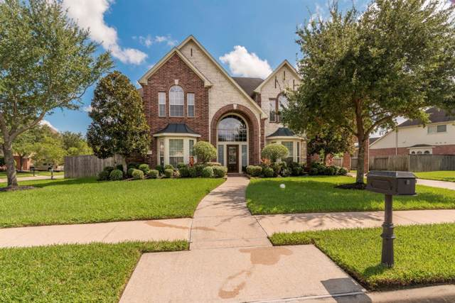 2583 Costa Mesa Circle, League City, TX 77573 (MLS #25251979) :: The Jill Smith Team