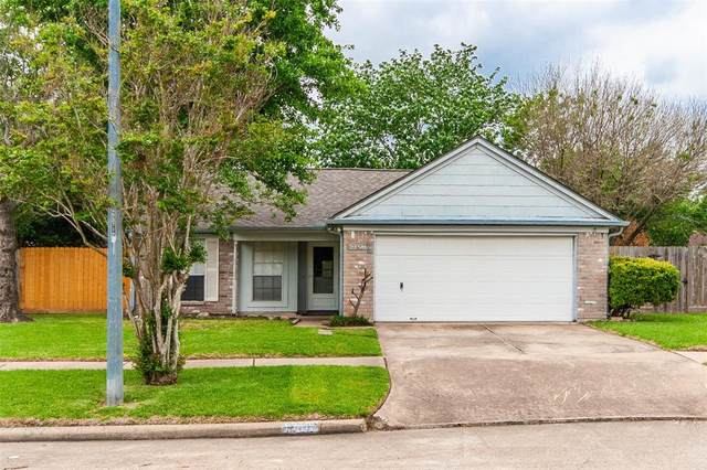 19406 Thunder Rock Drive, Katy, TX 77449 (MLS #25257826) :: The SOLD by George Team