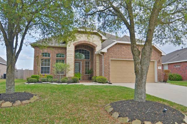 606 Rocky Hollow Lane, League City, TX 77573 (MLS #25258358) :: Ellison Real Estate Team