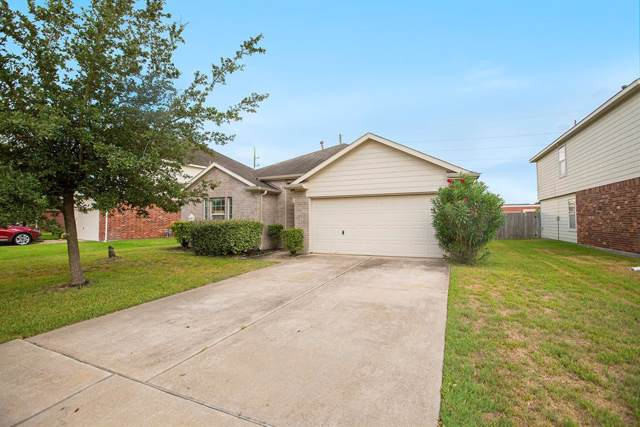 6807 Wide Creek Drive, Katy, TX 77449 (MLS #25260106) :: The Home Branch