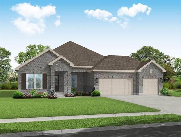 21295 Hidden Bend Loop, Magnolia, TX 77354 (MLS #25260676) :: The Home Branch