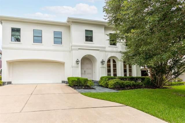 3754 Durness Way, Houston, TX 77025 (MLS #25261259) :: The Property Guys