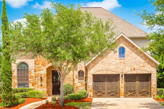 719 Doscher Lane, Sugar Land, TX 77479 (MLS #25261781) :: Magnolia Realty