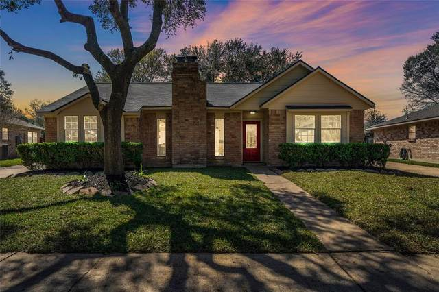 5119 Prairie Creek Drive, Houston, TX 77084 (MLS #25265461) :: Bray Real Estate Group