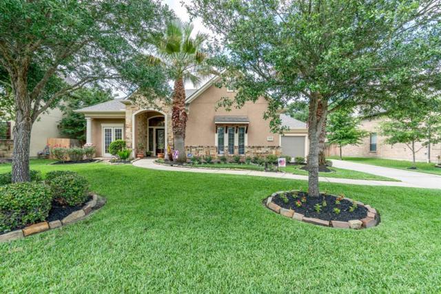 12022 Hodges Grove Lane, Tomball, TX 77377 (MLS #25265849) :: Magnolia Realty