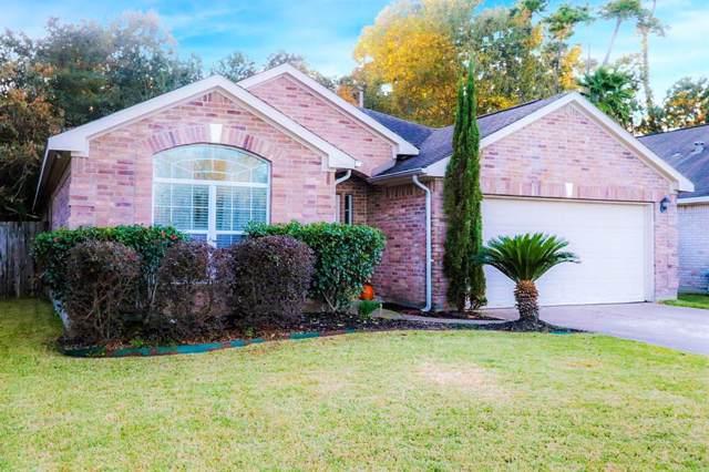 25211 Pepper Ridge Lane, Spring, TX 77373 (MLS #25268123) :: Phyllis Foster Real Estate