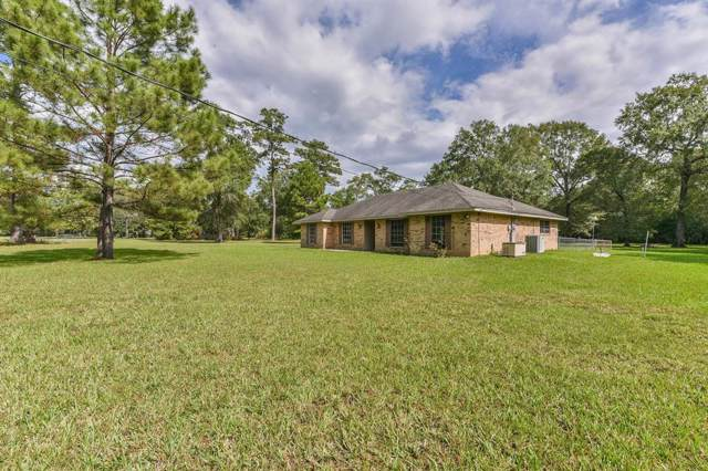 7770 River Road, Beaumont, TX 77713 (MLS #25268398) :: Guevara Backman