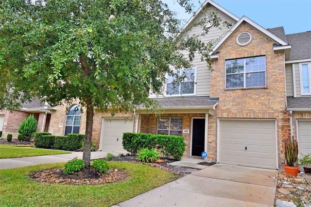 1627 Grable Cove Lane, Spring, TX 77379 (MLS #25269214) :: Texas Home Shop Realty
