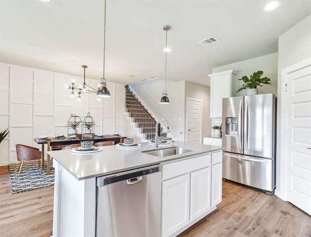 7727 Rainham Valley Lane, Richmond, TX 77407 (MLS #25271575) :: The Property Guys