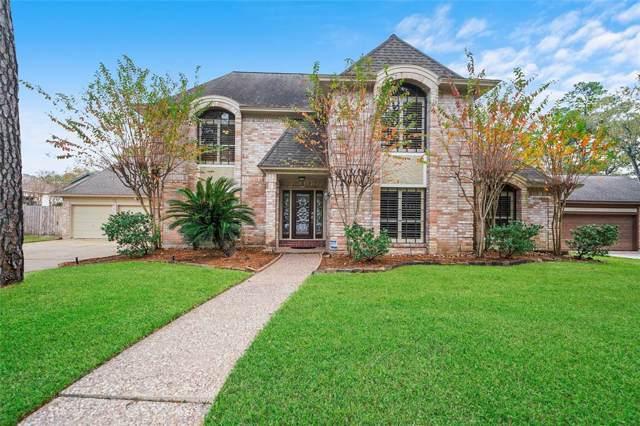 16022 Mickleham Drive, Spring, TX 77379 (MLS #25273013) :: Texas Home Shop Realty