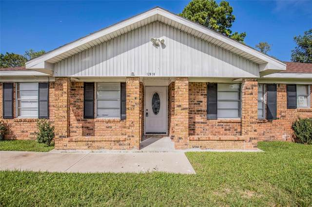 12618 Cypress North Houston Road, Cypress, TX 77429 (MLS #25273118) :: The Property Guys