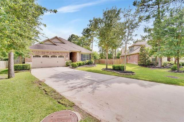 123 Forest Elk Place, Montgomery, TX 77316 (MLS #25274583) :: TEXdot Realtors, Inc.