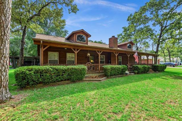 22611 Blackgum Drive, Magnolia, TX 77355 (MLS #25275187) :: Michele Harmon Team