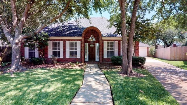 2102 Belle Grove Drive, Richmond, TX 77406 (MLS #25277099) :: Texas Home Shop Realty