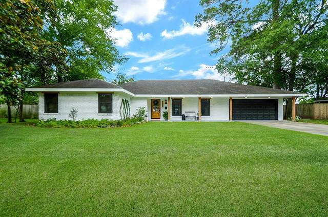 1545 Bracher Street, Houston, TX 77055 (MLS #25278630) :: The SOLD by George Team