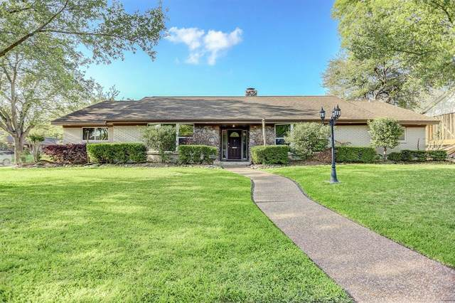 4438 Wigton Drive, Houston, TX 77096 (MLS #25280553) :: The Queen Team