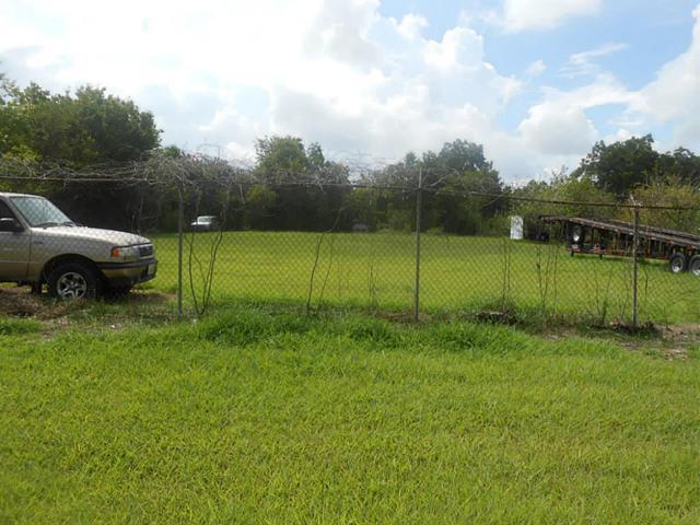 0 N Reed, Houston, TX 77051 (MLS #25280664) :: The Jill Smith Team