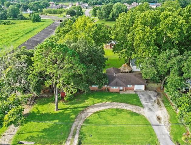 13101 W 6th Street, Santa Fe, TX 77510 (MLS #25282202) :: Phyllis Foster Real Estate