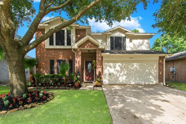 12635 Pine Bush Drive, Houston, TX 77070 (MLS #25284626) :: Texas Home Shop Realty