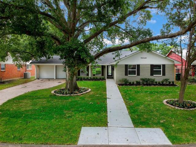 5646 Sylmar Road, Houston, TX 77081 (MLS #25286365) :: Giorgi Real Estate Group