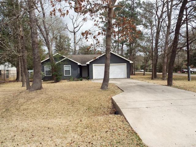 10625 Royal Forest Drive, Conroe, TX 77303 (MLS #25287720) :: Christy Buck Team