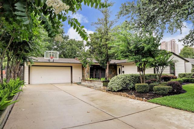 5326 Pagewood Lane, Houston, TX 77056 (MLS #25288665) :: The SOLD by George Team