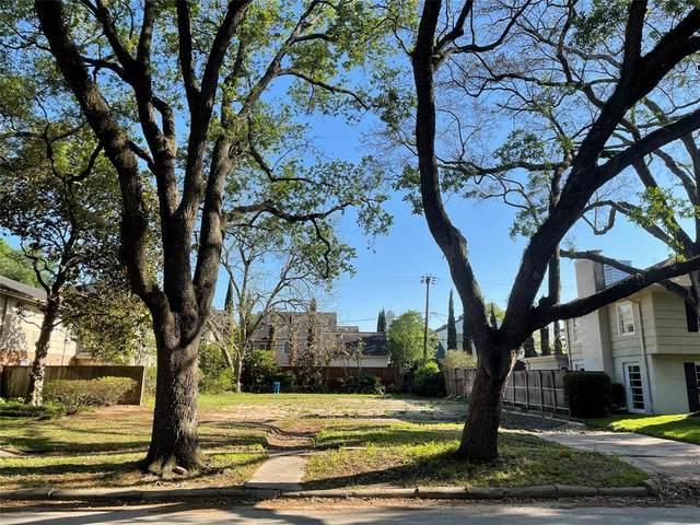 3705 Overbrook Lane, Houston, TX 77027 (MLS #25289324) :: The Parodi Team at Realty Associates