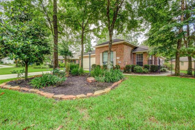 131 E Foxbriar Forest Circle, Spring, TX 77382 (MLS #25290397) :: The Heyl Group at Keller Williams