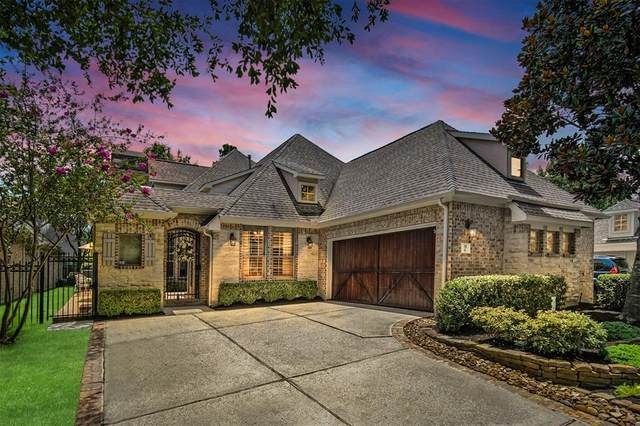 35 Columbia Crest Place, The Woodlands, TX 77382 (MLS #25290761) :: Giorgi Real Estate Group