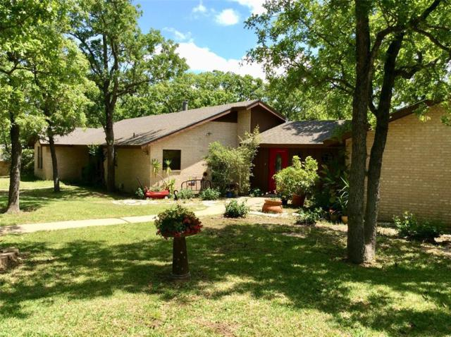 1211 County Road 205, Giddings, TX 78942 (MLS #25294663) :: Texas Home Shop Realty