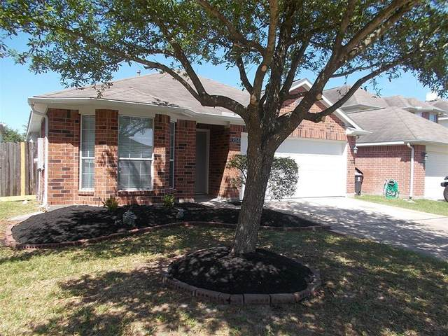 7254 Junco Drive, Houston, TX 77040 (MLS #25295938) :: The Sansone Group