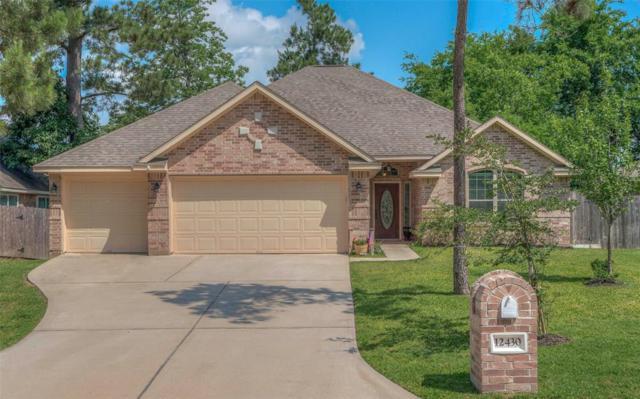 12430 Brightwood Drive, Montgomery, TX 77356 (MLS #2529609) :: Magnolia Realty