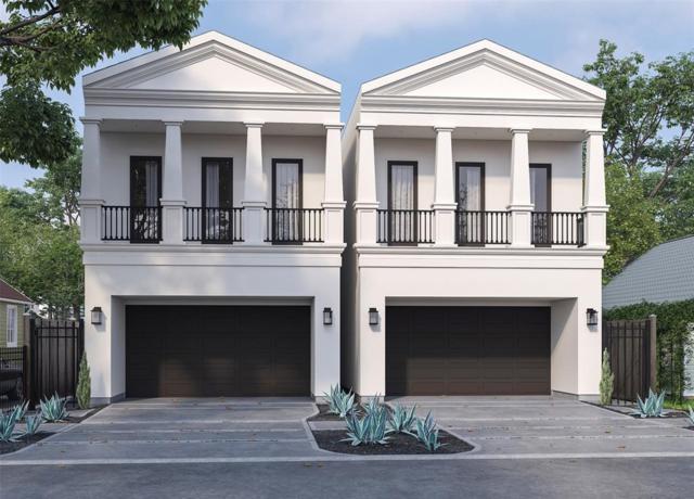 1024 Adele, Houston, TX 77009 (MLS #25296329) :: Fairwater Westmont Real Estate