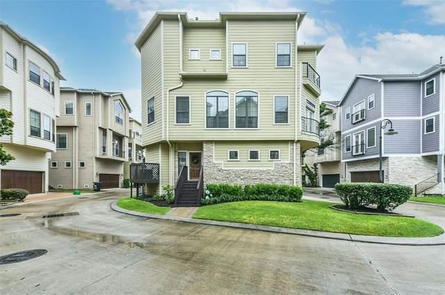 2065 W 14th 1/2 Street, Houston, TX 77008 (MLS #25296924) :: The Property Guys