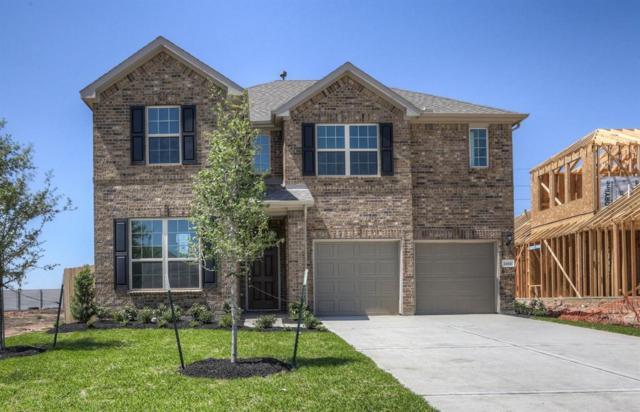 2414 Cherrington Woods Lane, Rosenberg, TX 77469 (MLS #25297553) :: Caskey Realty