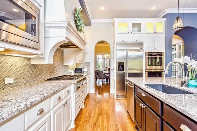 74 Quiet Park Drive, Sugar Land, TX 77498 (MLS #25302252) :: Green Residential