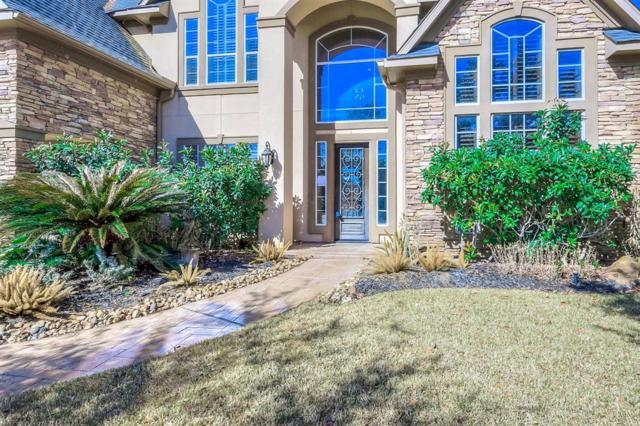 15822 Medina Lake Lane, Cypress, TX 77429 (MLS #25306233) :: Lion Realty Group / Exceed Realty