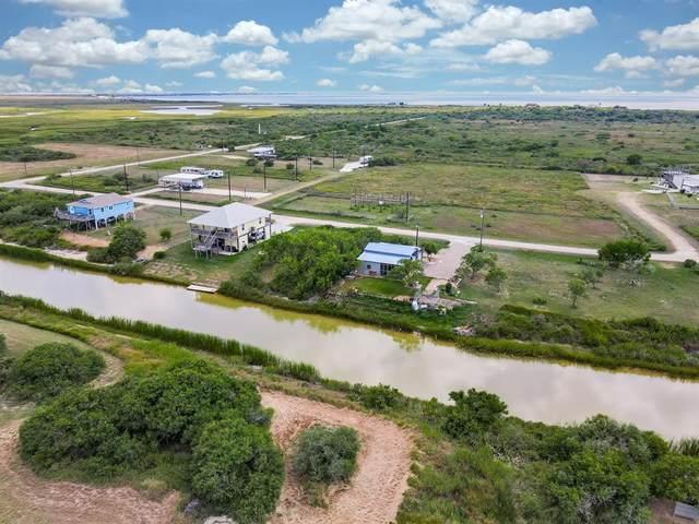 108 Lobster Lane, Palacios, TX 77465 (MLS #25306974) :: Michele Harmon Team