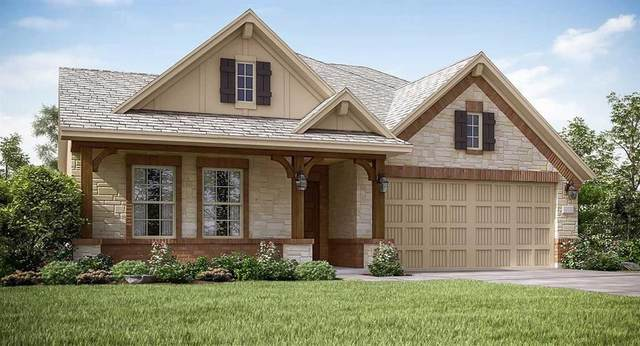 413 Elevation Avenue, Montgomery, TX 77316 (MLS #25307822) :: All Cities USA Realty