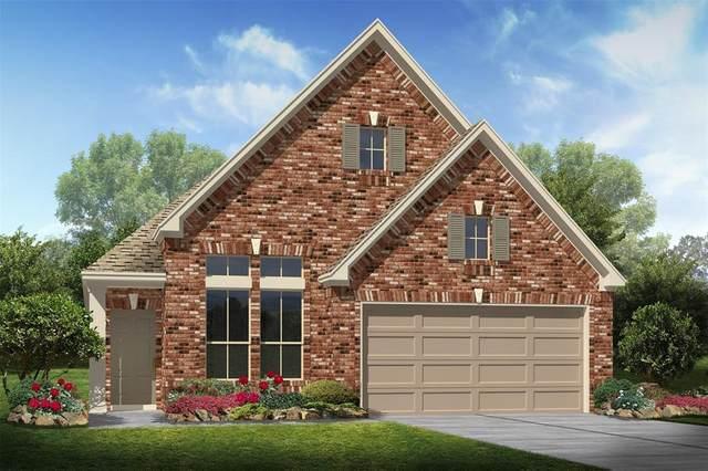 4426 Sandhill Terrace Lane, Katy, TX 77493 (MLS #25309037) :: The SOLD by George Team