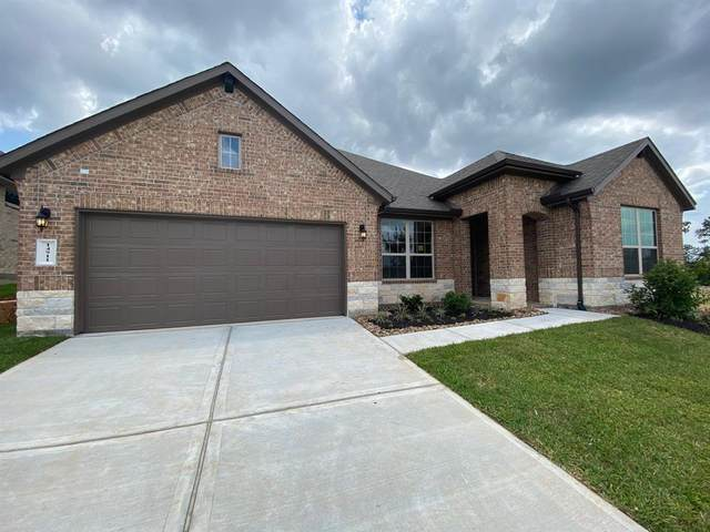 14911 Monserrat Court, Conroe, TX 77304 (MLS #25311640) :: Christy Buck Team