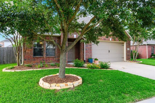 24710 Cabin Line Lane, Katy, TX 77494 (MLS #25311661) :: The Heyl Group at Keller Williams
