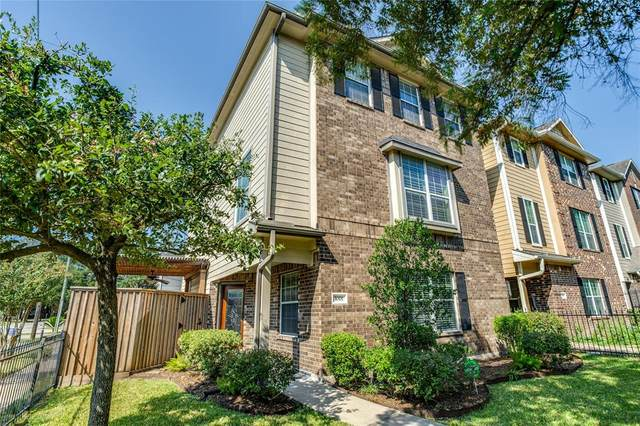 1001 Yale Street, Houston, TX 77008 (MLS #25312455) :: Connect Realty