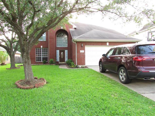 11522 Swiftwater Bridge Lane, Sugar Land, TX 77498 (MLS #25312785) :: Texas Home Shop Realty