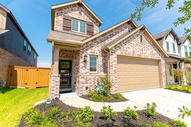 12315 Clunie Pass Drive, Humble, TX 77346 (MLS #25313598) :: The Wendy Sherman Team