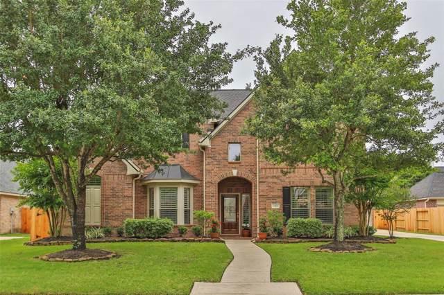 7 Cardinal Bend Lane, Houston, TX 77070 (MLS #25313871) :: Texas Home Shop Realty