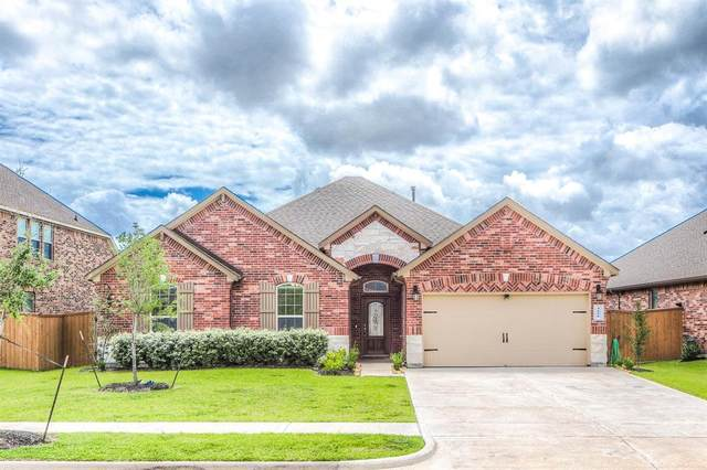 1626 Laslina Lane, League City, TX 77573 (MLS #2531579) :: Ellison Real Estate Team
