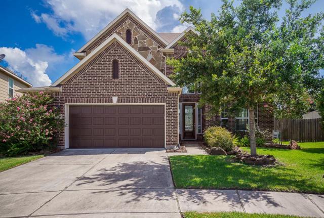6154 Granger Lane, League City, TX 77573 (MLS #25315922) :: Texas Home Shop Realty