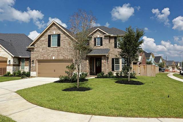 18615 Magpie, Cypress, TX 77429 (MLS #25320967) :: Green Residential